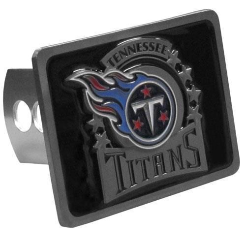 FTH185SL NFL Trailer Hitch LG - Tennessee Titans NFL Fan ...