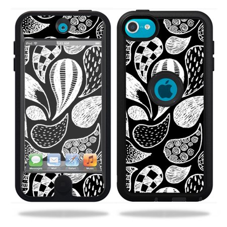 Mightyskins Protective Vinyl Skin Decal Cover for OtterBox Defender Apple iPod Touch 5G 5th Generation Case wrap sticker skins (Ipod Touch 5th Generation Otterbox Defender Drop Test)