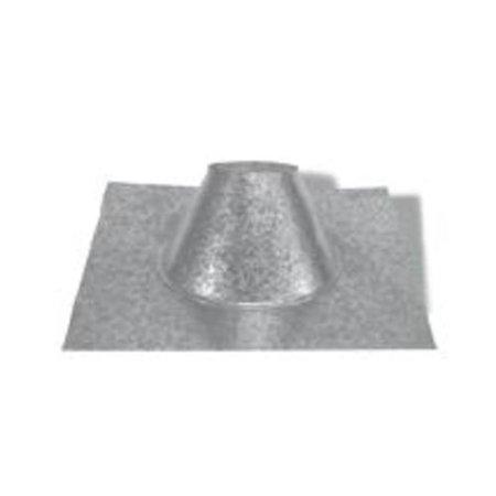 DuraVent 3PVP F6 Stainless Steel 3 Inner Diameter