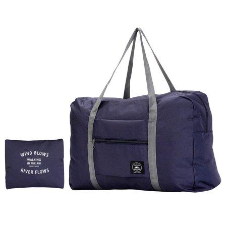 EEEKit Foldable Lightweight Handle Bag Waterproof Travel Storage Luggage Tote Bag for Women and (Celine Luggage Tote)