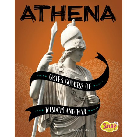 Athena : Greek Goddess of Wisdom and War (Greek Goddess Outfit)