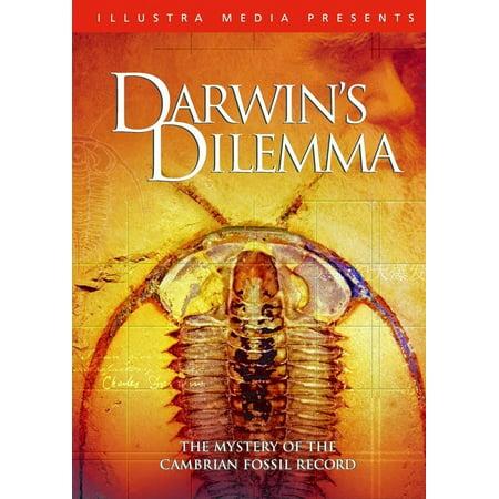 DARWIN'S DILEMMA - DVD -