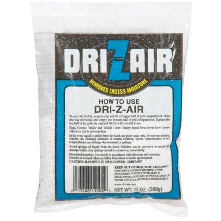 Dri-Z-Air Moisture Absorber Refill