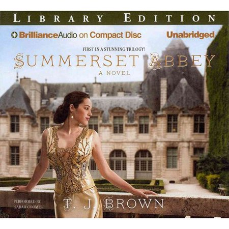 Summerset Abbey: Library Edition by