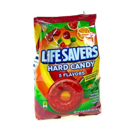 Lifesavers Hard Candy Bag (41 oz.)