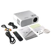 Best 3d Projectors - [US IN STOCK] LESHP Video Projector 2600 LM Review