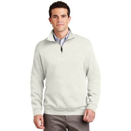 Flatback Rib 1 4Zip Pullover
