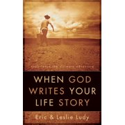 When God Writes Your Life Story - eBook
