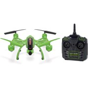Elite Mini Orion Glow-in-the-Dark 2.4GHz 4.5-Channel HD R/C Camera Drone