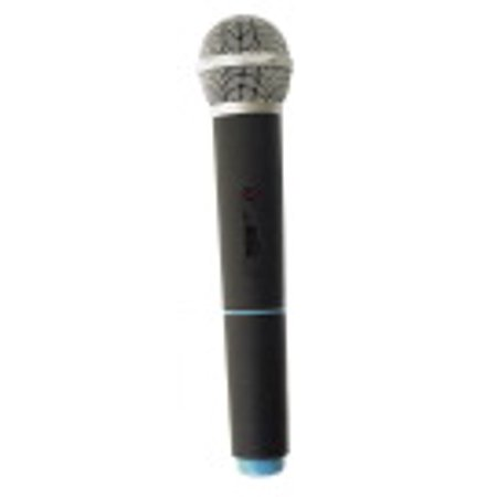 - CALIFONE PART MICROPHONE ONLY FOR PA PRO W/ 206 400 MHZ FREQUENCY - PA-10A-M