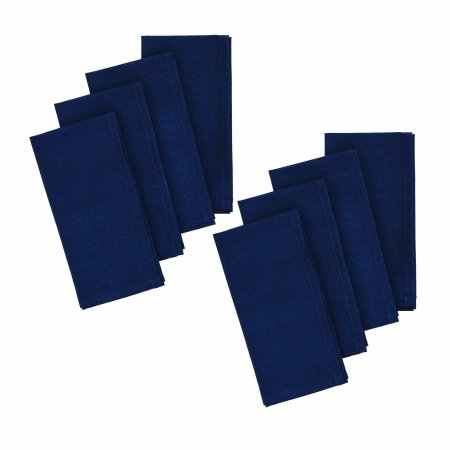 The Pioneer Woman Denim Napkins, Set of 8 (Table Napkins)