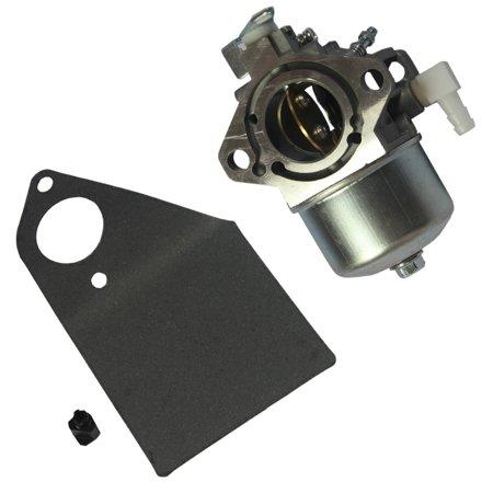 Garden Tractor Engine (Carburetor For Briggs & Stratton Engine Tractor Walbro Carb 690111 690115)