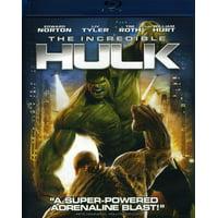 The Incredible Hulk (Blu-ray)