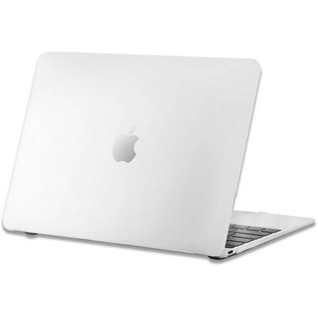 iBenzer Soft-Touch New MacBook 12