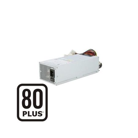 Dynapower Tc 2U40p80 2U 400W Active Pfc Eps 12V Low Noise 80 Plus Certified Server Power Supply