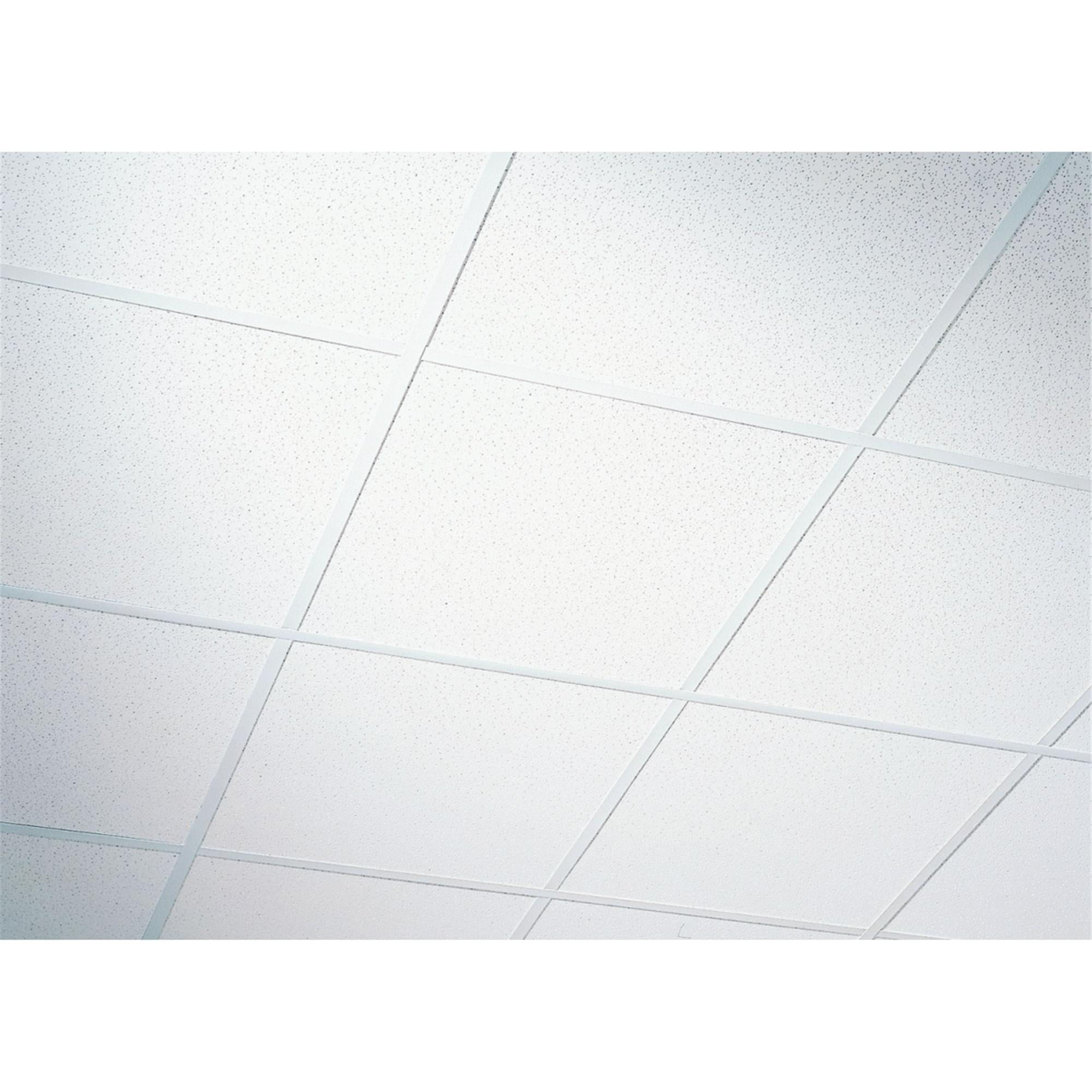 Radar fissured shadowline tapered suspended ceiling tile walmart dailygadgetfo Image collections