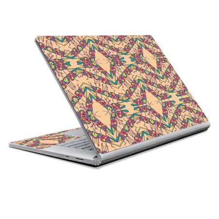 (Skin for Microsoft Surface Book 2 (2017) - Grass Hopper| MightySkins Protective, Durable, and Unique Vinyl Decal wrap cover | Easy To Apply, Remove, and Change Styles | Made in the USA)