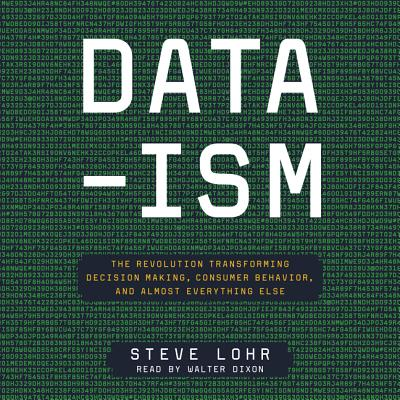 Data-ism - Audiobook
