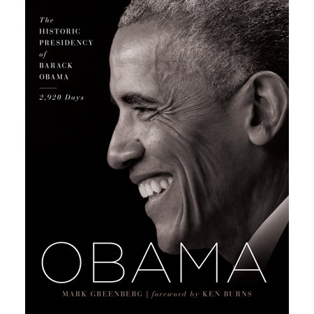 Obama : The Historic Presidency of Barack Obama - 2,920