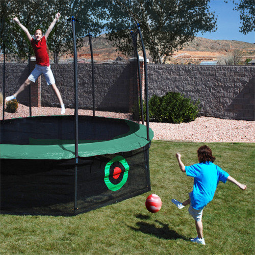 Skywalker Sports Sure Shot Lower Trampoline Enclosure Net