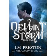 Deviant Storm - eBook