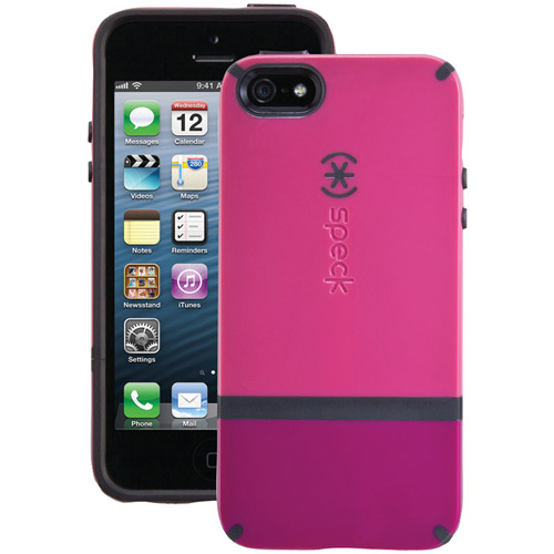 Speck Spk-a0665 Apple iPhone 5/5s CandyShell Flip Case