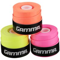 Gamma® Sports Neon Tac Overgrip 3 count Carded Pack