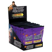 JELLY BELLY BERRY SPORT BEANS 1 OZ