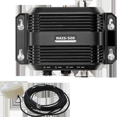 Simrad 000-13609-001 AIS Class B, NAIS 500 w/GPS Ant
