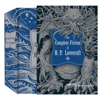 Knickerbocker Classics: The Complete Fiction of H.P. Lovecraft (Hardcover)