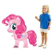 "My Little Pony 30"" Airwalker Balloon (Each) - Party Supplies"