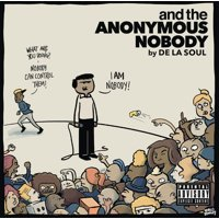 And The Anonymous Nobody (Vinyl) (explicit)