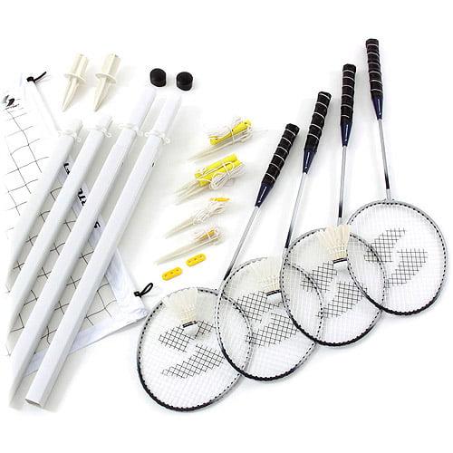 Sportcraft S7 Badminton Set