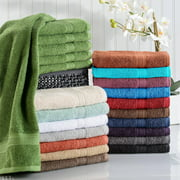 Impressions Hemingford Eco-Friendly Cotton 6-Piece Hand Towel Set