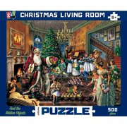 500 Piece Puzzles For Adults