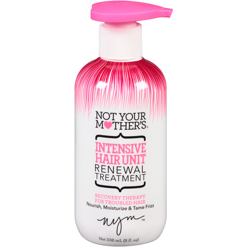 Not Your Mother's Intensive Hair Unit Renewal Treatment, 8.0 Fl Oz