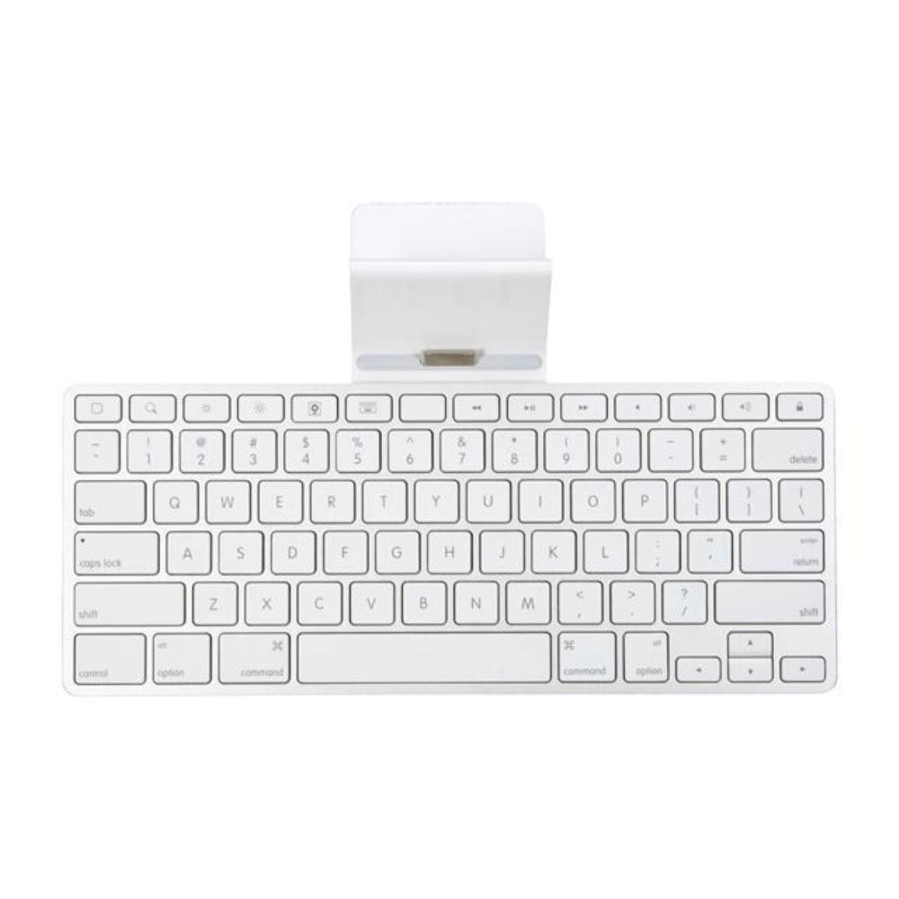 Apple Keyboard Dock for Apple iPad - MC533LL/B