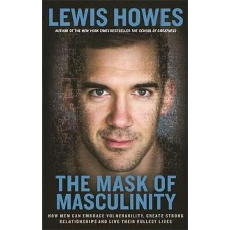 The Mask of Masculinity - Grinch Mask Uk