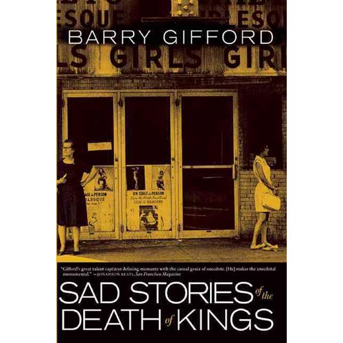 Sad Stories of the Death of Kings