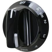 316544007 Frigidaire Range Burner Knob Replacement