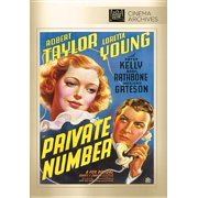 Private Number (DVD) (Paul And Young Ron Halloween)