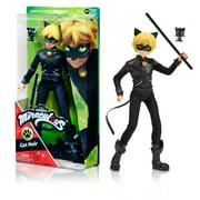 Miraculous Cat Noir Action Doll