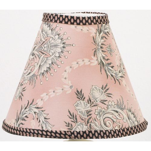 Nightingale Lamp Shade