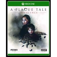 A Plague Tale: Innocence, Maximum Games, Xbox One, 859529007300
