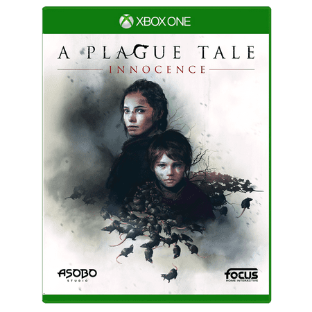 A Plague Tale: Innocence, Maximum Games, Xbox One, 859529007300