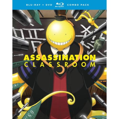 Assassination Classroom: Season One Part Two FMABRFN01443