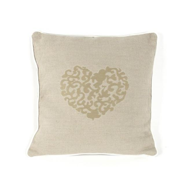 French Pillow, 21 x 21 in. - image 1 de 1