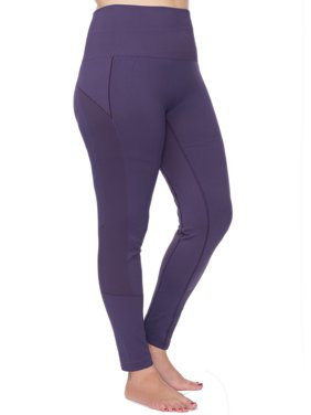 8cdedf26ea714 Product Image Under Control Women s Plus Active Seamless High Impact  Fitness Legging with Stretch Compression and Control Waistband