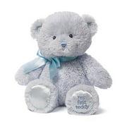 GUND My First Teddy Baby Stuffed Animal, 10 inches