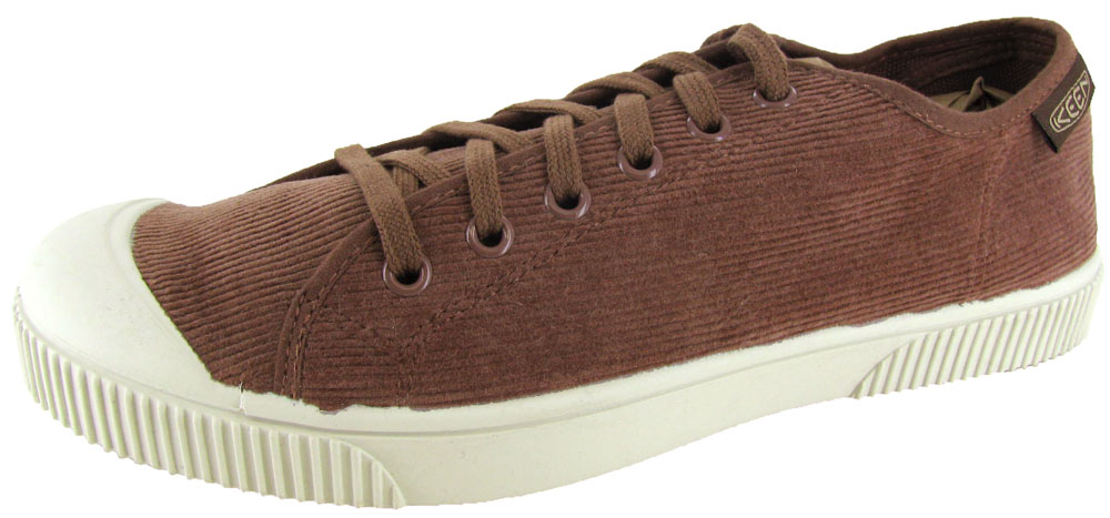 Keen Men 'Santiago Corduroy Lace' Sneaker Shoe by Keen